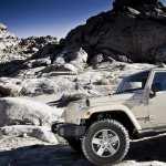 Jeep Wrangler full hd