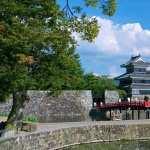 Matsumoto Castle hd