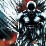 Silver Surfer new wallpapers