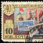 Stamp pic
