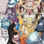 Stormwatch Comics wallpapers