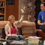 The Big Bang Theory desktop wallpaper