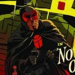 The Black Beetle No Way Out pic