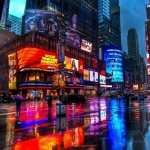 Times Square desktop wallpaper