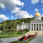 Vermont State House photo