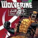 Wolverine Japan s Most Wanted desktop
