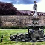 Bolsover Castle new wallpaper