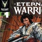 Eternal Warrior images
