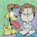 Garfield Comics images
