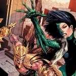 Hawkman Comics pic