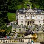 Linderhof Palace new wallpapers