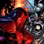 Lobo Comics new wallpapers