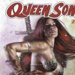 Queen Sonja image