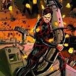 The Bionic Man photo