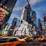 Times Square hd