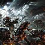 Aliens Vs. Predator new wallpapers