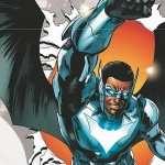 Batwing Comics pic