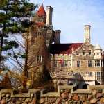 Casa Loma wallpapers hd