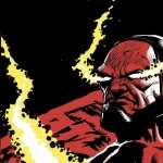Darkseid Comics desktop