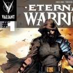 Eternal Warrior desktop