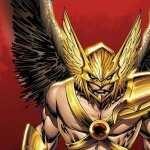 Hawkman Comics widescreen