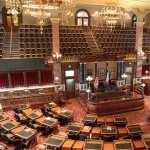 Iowa State Capitol widescreen