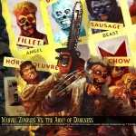 Marvel Zombies wallpapers for android