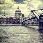 Millennium Bridge 2017