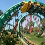 Roller Coaster free