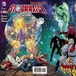 Stormwatch Comics desktop wallpaper