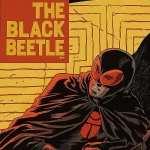 The Black Beetle No Way Out hd desktop