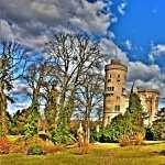 Babelsberg Palace pics