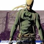 Iron Fist wallpapers for iphone