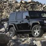 Jeep Wrangler free wallpapers