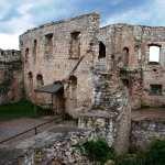 Kazimierz Dolny Castle free wallpapers