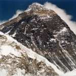 Mount Everest new photos