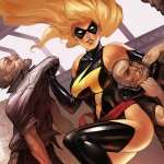 Ms Marvel download