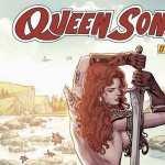 Queen Sonja wallpapers for desktop