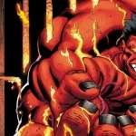 Red Hulk full hd