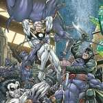 Stormwatch Comics full hd