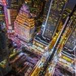 Times Square 1080p