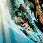 Aquaman Comics wallpapers for iphone
