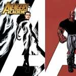 Avengers Academy high definition wallpapers