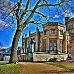Babelsberg Palace PC wallpapers
