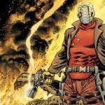 Deadshot Comics new wallpaper