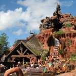 Disneyland high definition photo