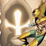 Hawkman Comics wallpapers for android