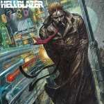 Hellblazer Comics new wallpapers