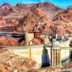 Hoover Dam 1080p