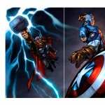 The Avengers download wallpaper